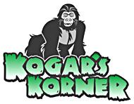 Kogar's Korner logo