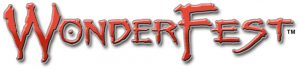 WonderFest red logo