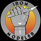 Iron Modeler logo