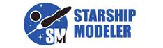 Starship Modeler logo