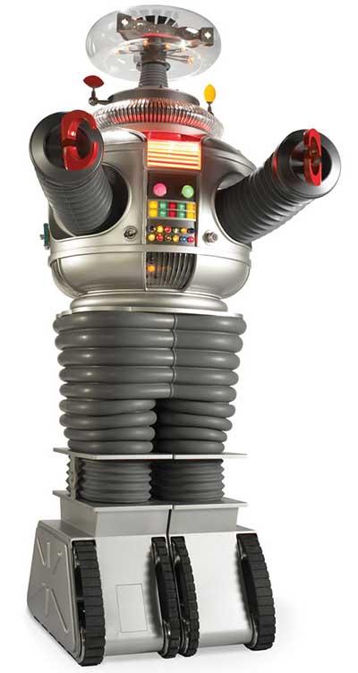 LIS Robot